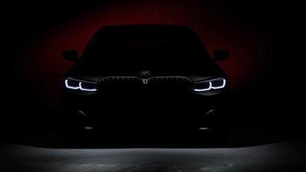 2020 BMW 7 Series Teased Ahead Of Tomorrrow's Reveal