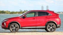2019 Mitsubishi Eclipse Cross SE: Review