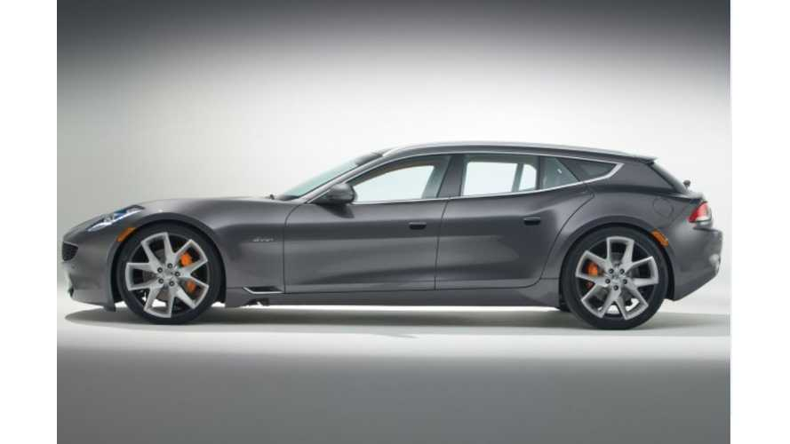 Although The Surf And Sunset Are On Hiatus, Fisker Will Still Build You One Today For A Price