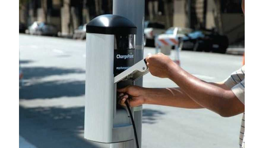 Market Will Force Pricing Cuts At EV Charging Stations
