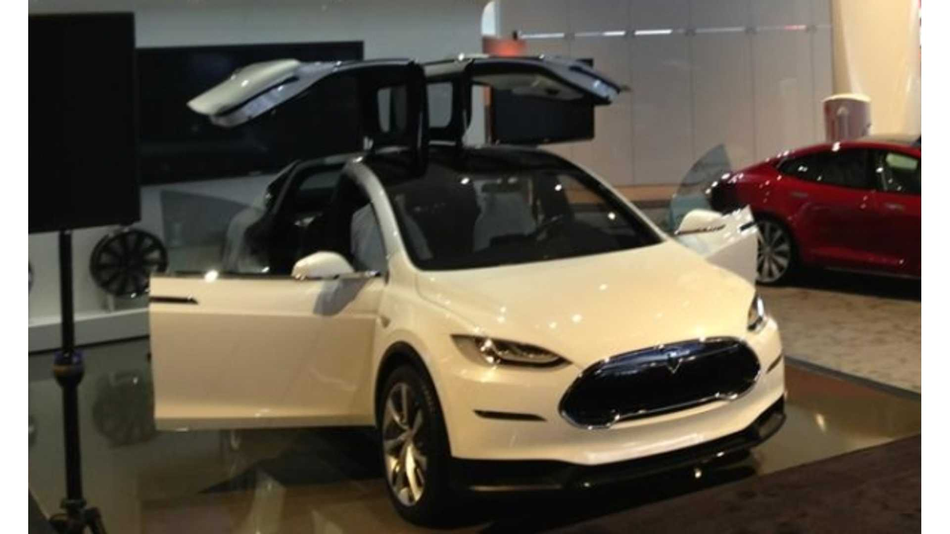 Tesla Releases Details on Updated Model X; Sticks With ...
