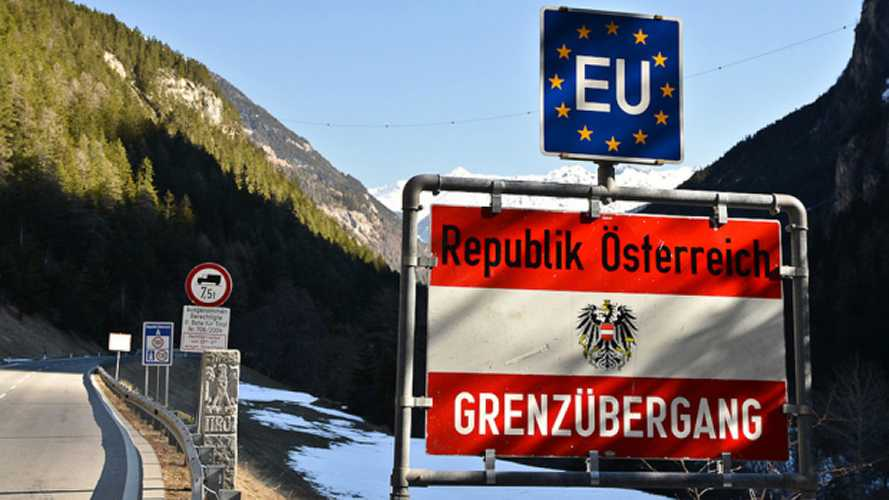 Coronavirus e trasporto l'Austria toglie i divieti del fine settimana
