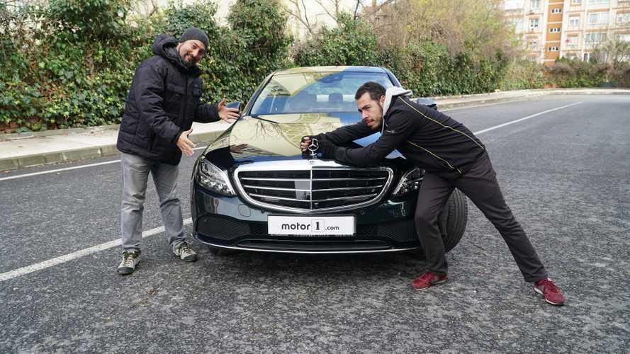 2018 Mercedes C200d Exclusive | İkili İnceleme