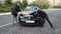 Mercedes C200d Exclusive