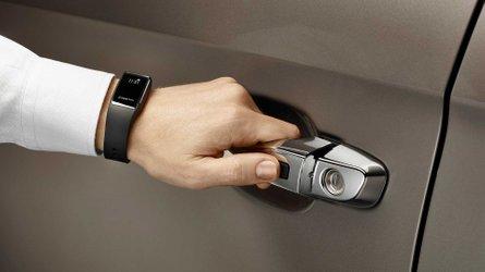 Hyundai Creta ganha relógio como chave por R$ 999