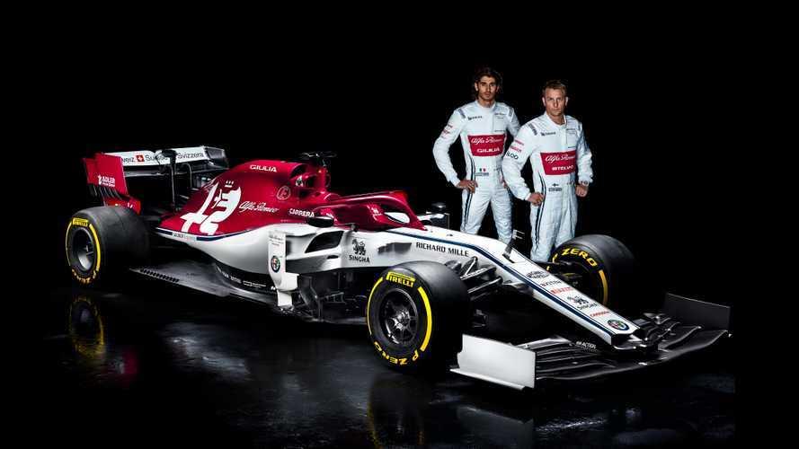 Alle Formel-1-Autos 2019 im Überblick