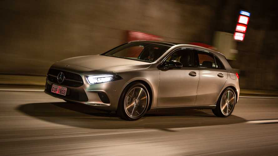 Mercedes admite que pode ter ido longe demais na oferta de carros compactos