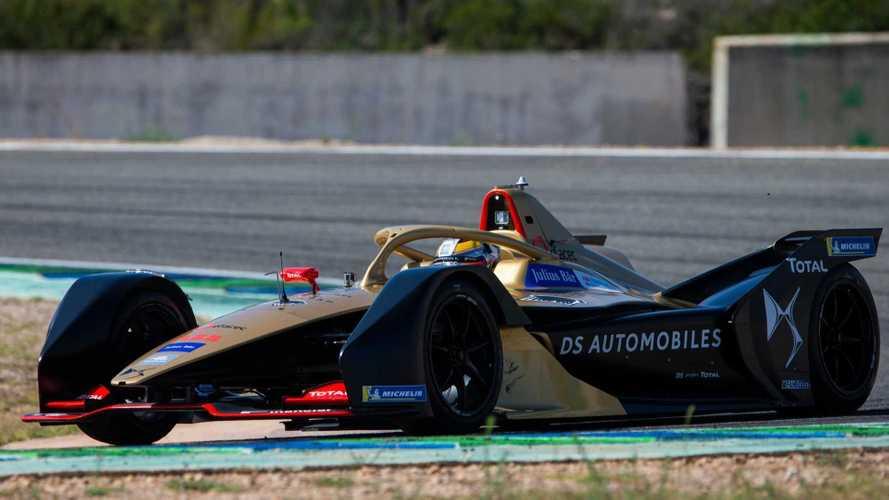 La Formule E,