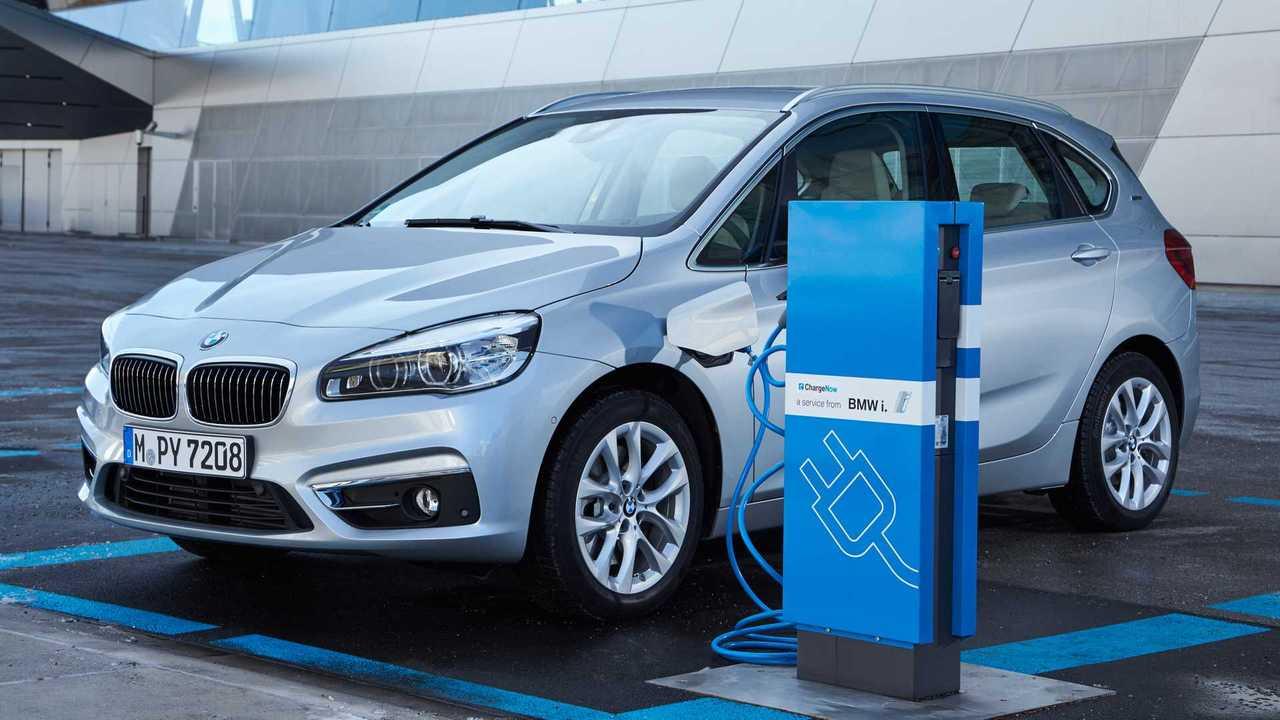 Die beliebtesten Plug-in-Hybride in Europa