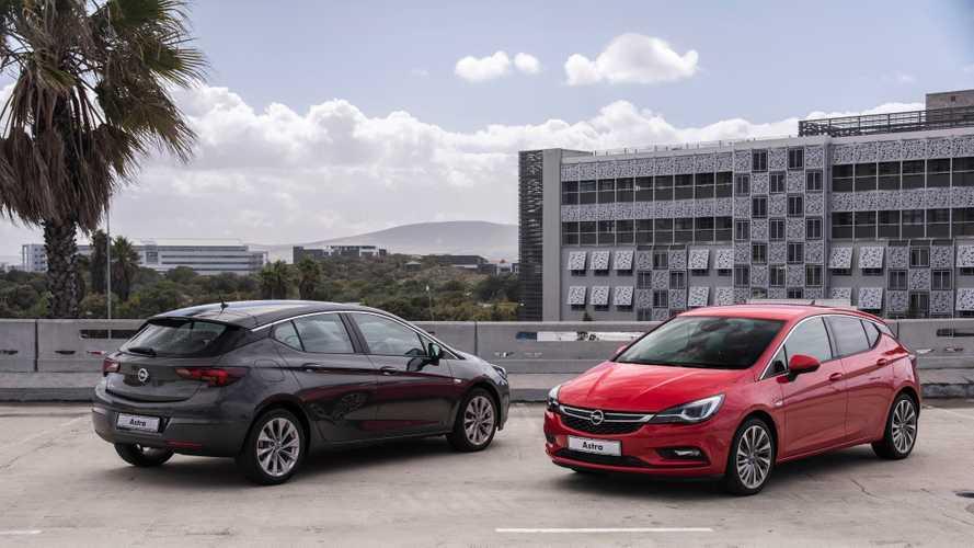 Nisan ayında Opel sahibi olmak daha kolay
