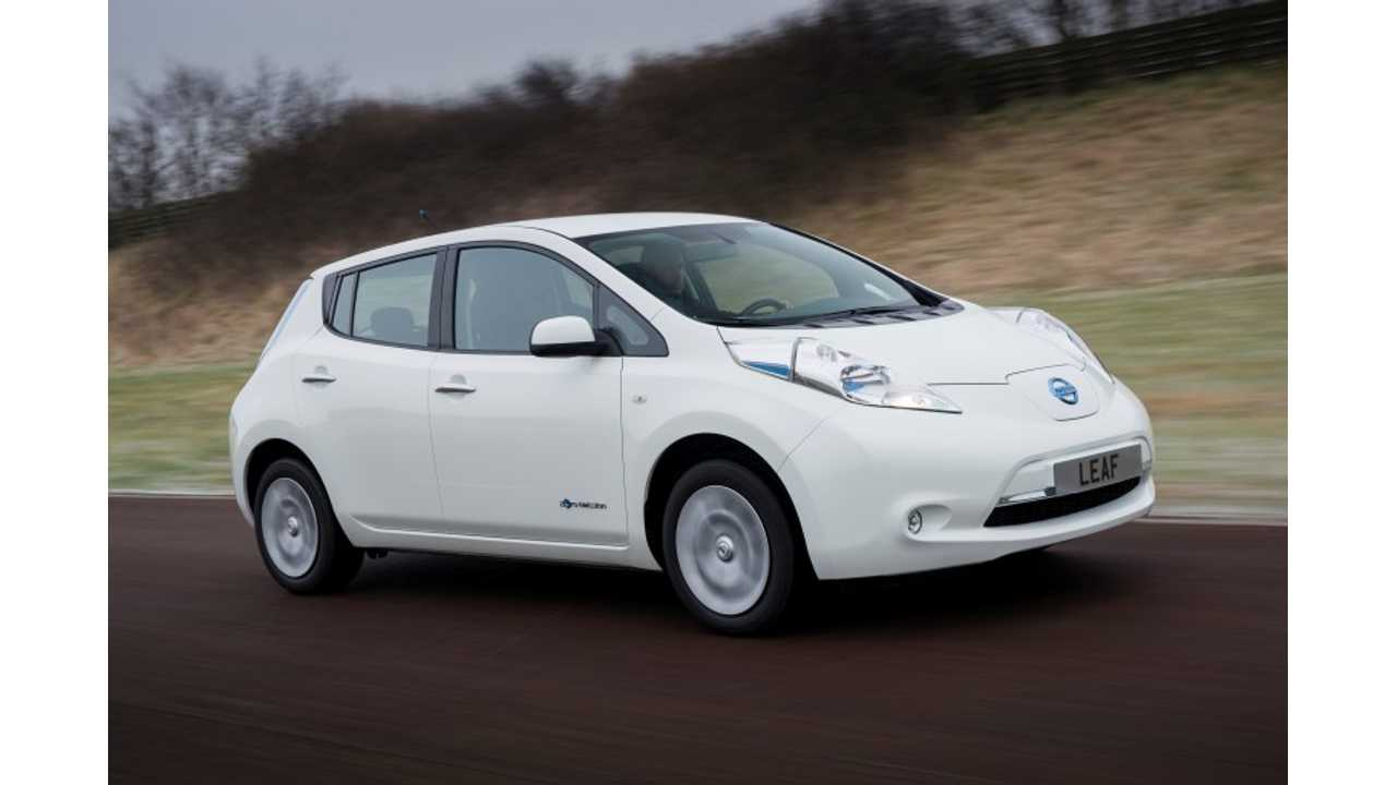 If You Drive One of These (Or Any Other EV), Then We're Gonna Tax You