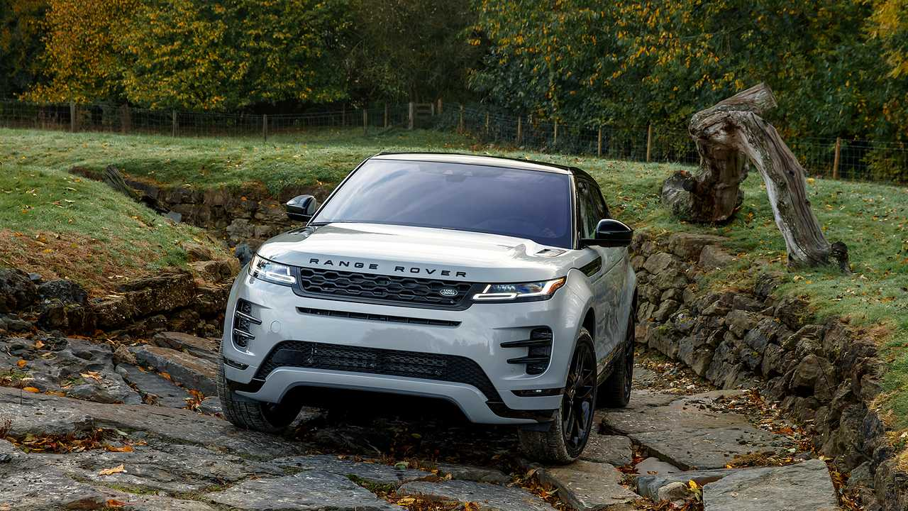 land rover range rover evoque 2019 le petit velar. Black Bedroom Furniture Sets. Home Design Ideas
