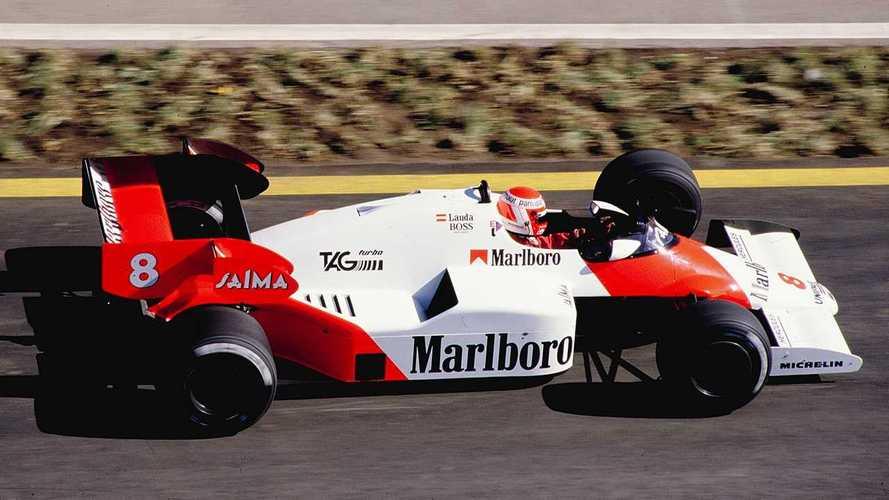 16 marcas de coches que participaron en la Fórmula 1