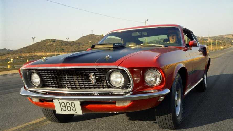 1969-70 Ford Mustang Mach 1 Buying Guide