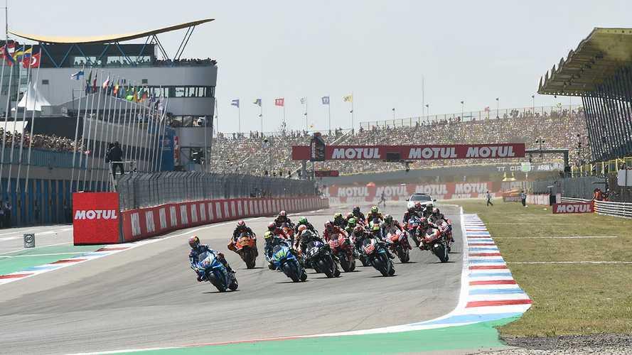 MotoGP: cancellati i GP di Germania, Olanda e Finlandia