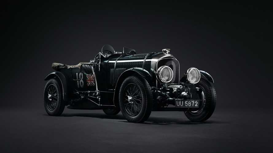 Áll a bál az ismételten gyártásba küldött Bentley Blower miatt