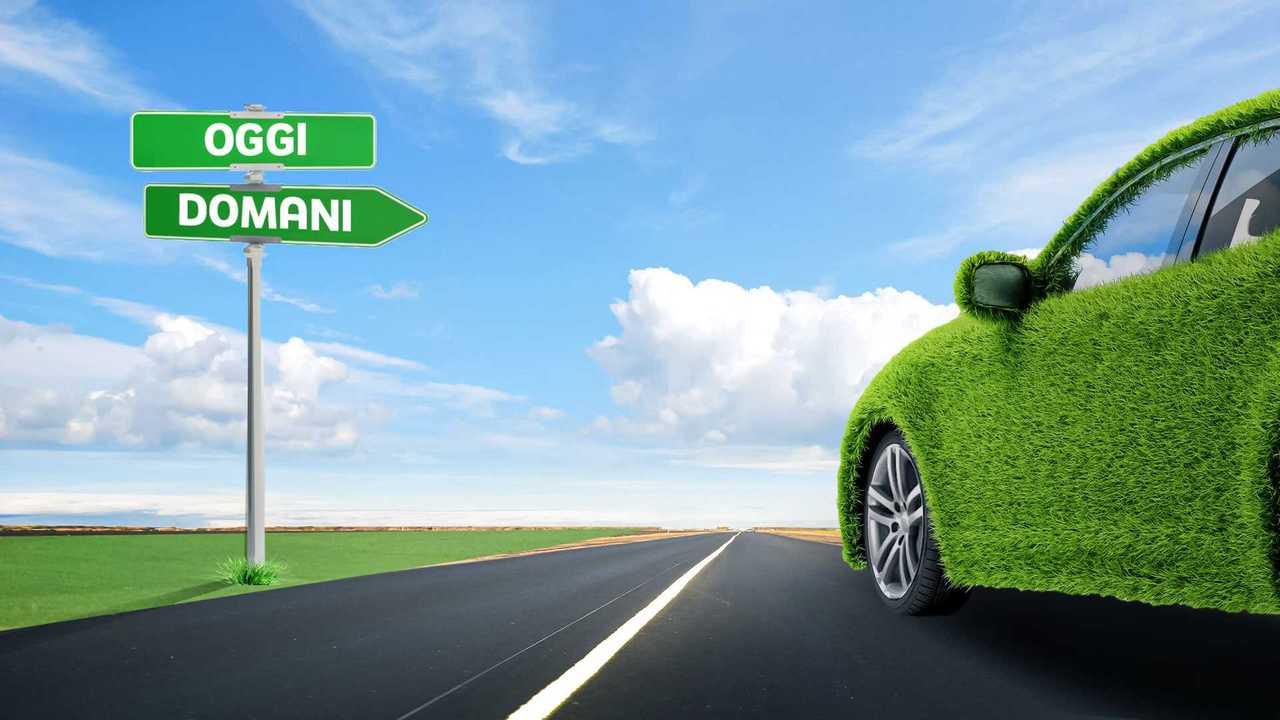Incentivi auto oggi e domani