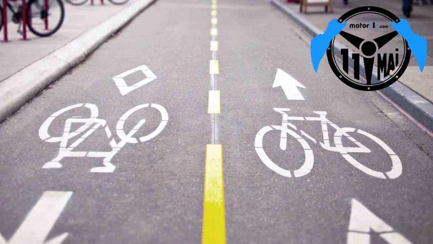 Déconfinement - Toutes les infos pratiques pour vous déplacer à vélo