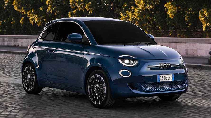 Confirmado para o Brasil, Fiat 500 elétrico estreia com edição de luxo