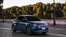 Fiat 500e La Prima (2020)