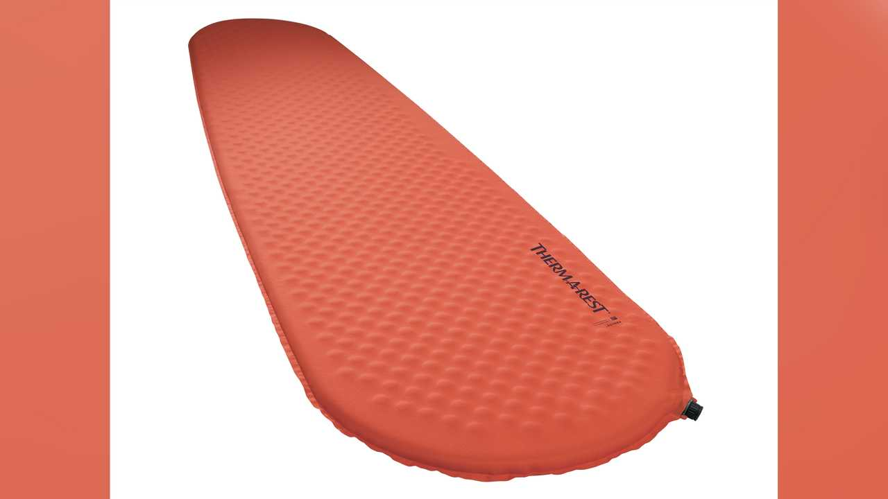 Thermarest ProLite Sleeping Pad