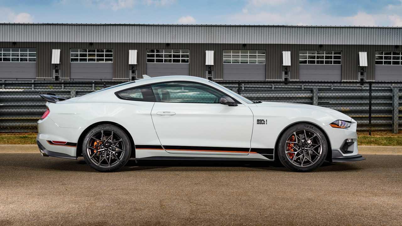 2021 Mustang Gt500 Speed Test