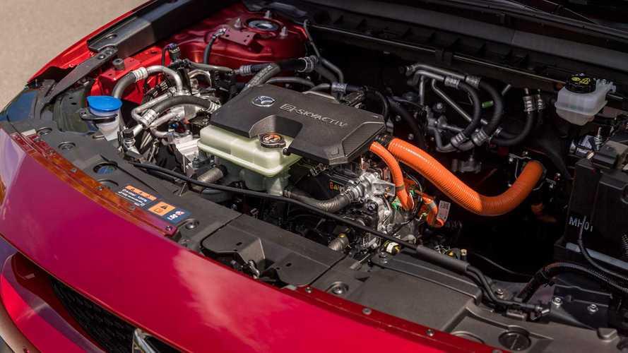 Die Motoren-Zukunft bei Mazda: Diesel bleibt, Wankel kommt