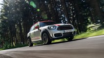 MINI Countryman John Cooper Works restyling (2020)