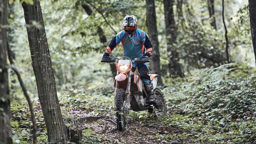Klim Introduces Bright New Off-Road Gear Colors For Fall 2020