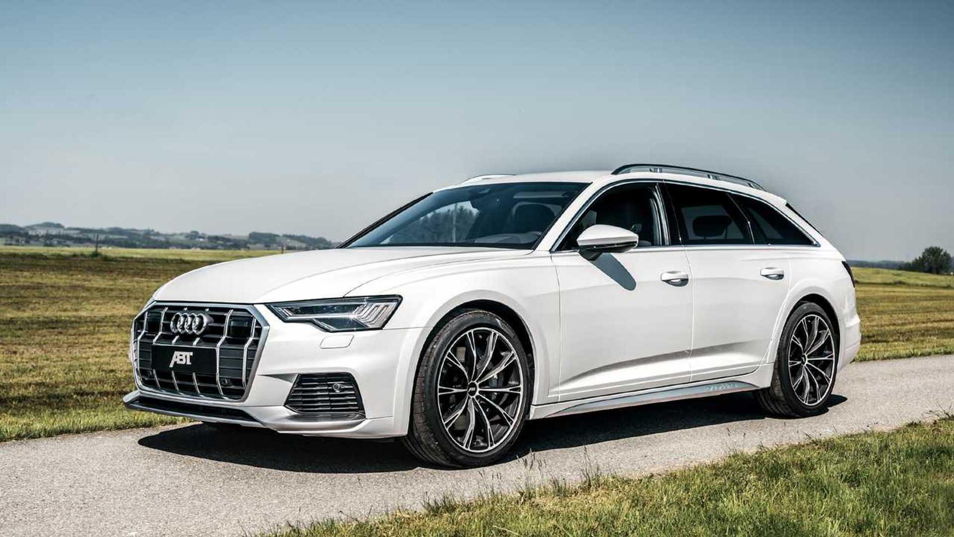 Kelebihan Kekurangan Audi A6 Top Model Tahun Ini