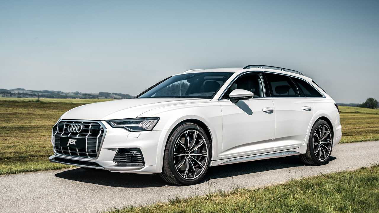 2020 The Audi A6 Price and Review