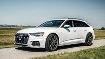 2020 Audi A6 Allroad by ABT