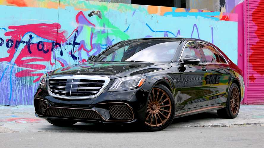 Mercedes Offers $10,000 S-Class Discount For Late Christmas Shoppers