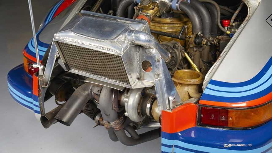 A scuola di motori sovralimentati: dal twin scroll al turbo elettrico
