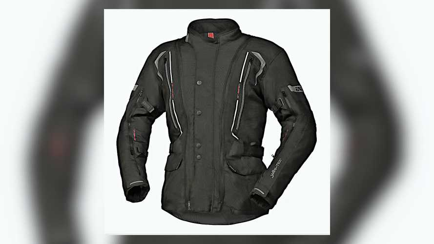 IXS Flex-ST Touring Jacket Lets You Dial In A Perfect Fit