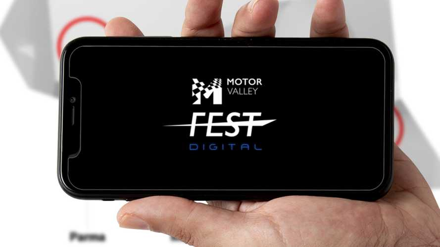 Al via Motor Valley Fest Digital, venerdì 15 si parla di camion