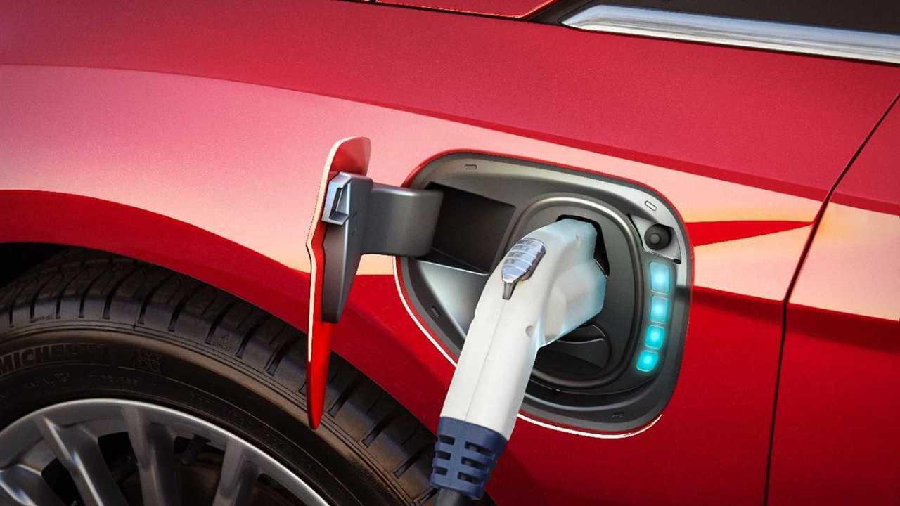 Ford обновил Focus Electric для Европы