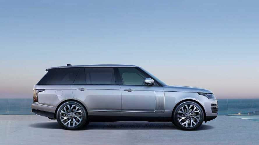 Land Rover'ın ilk tamamen elektrikli modeli o tarihte gelecek