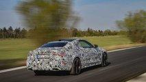 BMW Serie 4 Coupé 2020 de preserie, prueba