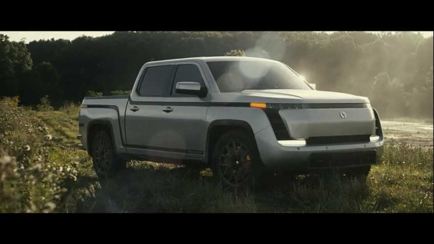 Lordstown Motors Shows Off Endurance Electric Pickup Truck In New Video