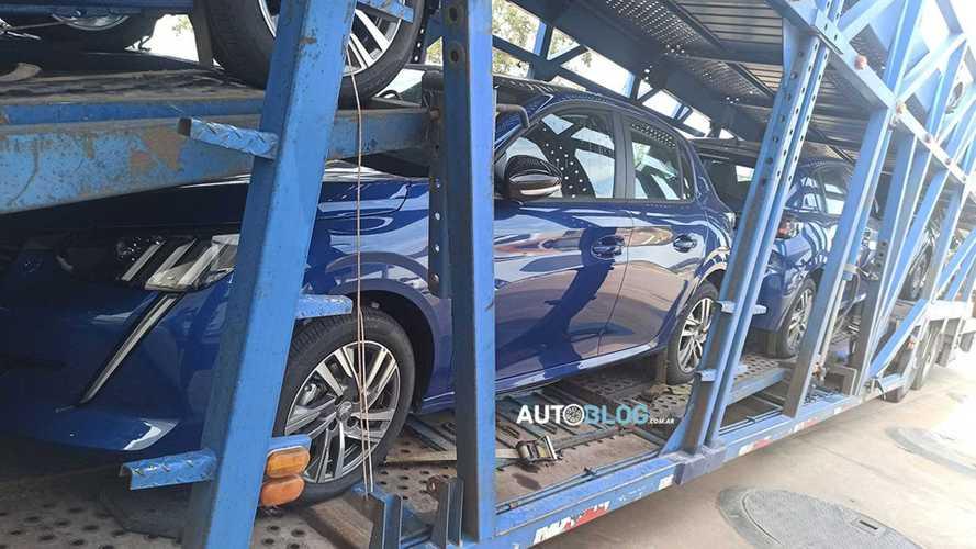 Novo Peugeot 208 Feline será versão de topo na Argentina; veja equipamentos