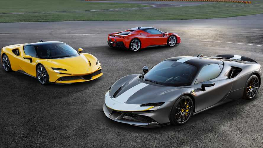 Ferrari SF90 Stradale Deliveries Delayed Due To Coronavirus Disruption