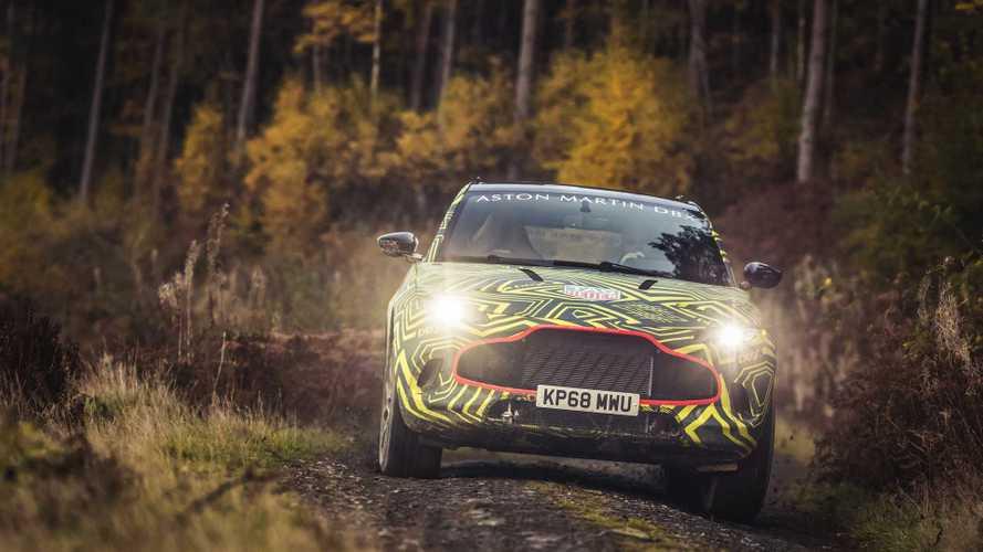 Aston Martin, AMG'nin V8'ini kendi I6'sıyla mı değiştirecek?