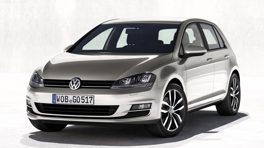 Driving Volkswagen's Most Powerful Golf: Video Review