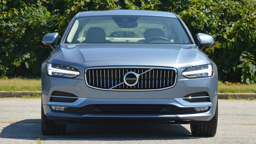 Volvo loses Sweden's best-selling car crown for first time in 54 years