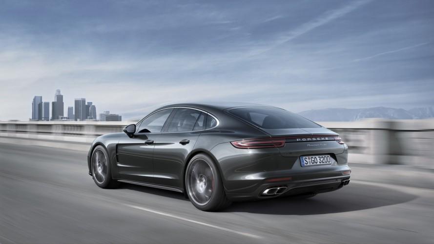 İkinci jenerasyon Porsche Panamera bir kez daha geri çağırılıyor