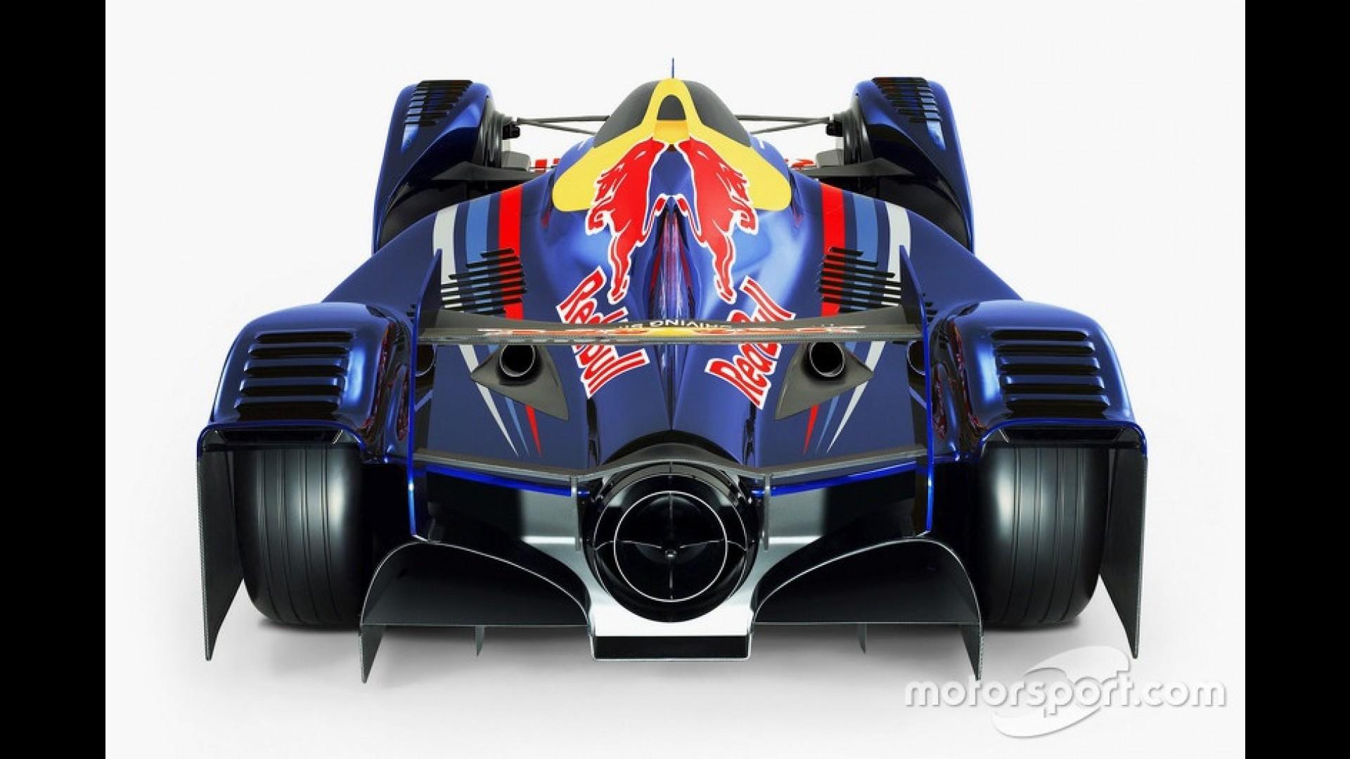 Aston Martin F1 araçlarından hızlı hyper-car istiyor