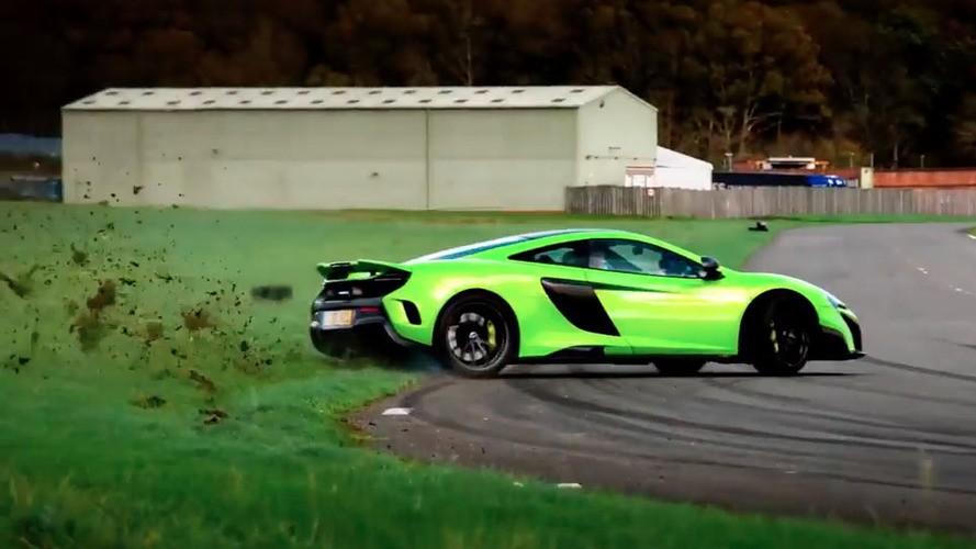 Top Gear pisti yerleşim bölgesine dönüştürülecek