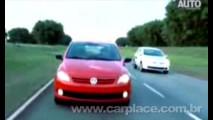 NOVO GOL - Vídeo da AutoEsporte mostra mais detalhes do novo geração 5