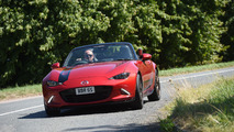 Mazda MX-5 Miata by BBR